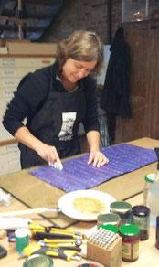 Kerstin Runge Werkstatt