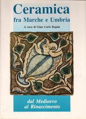Ceramica fra Marche e Umbria
