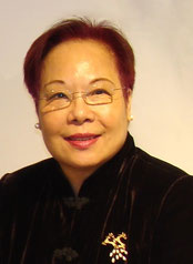 Tong Bo Chu, China Expert