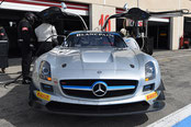 Paul-Ricard Blancpain GT Series Test days 9/10 Mars