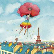 carte postale Mila