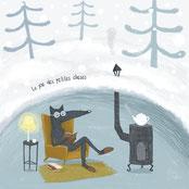 carte postale Lilit ALTUNYAN
