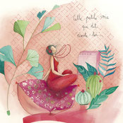 carte postale Anne-Sophie RUTSAERT