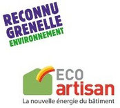 label éco artisan gage d'une vision globale des travaux de rénovation