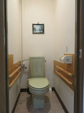 ハウス和(共用トイレ)