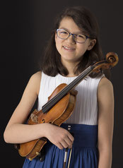 Maya Wichert (Foto: privat)
