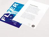 Tipografia Druso Bolzano - flyer e volantini