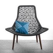 MAIA Relax armchair