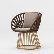 CALA Dining armchair