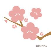 関西の梅の名所もくじ