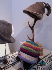 フランスの毛糸も使います