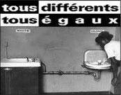 esclavage et discrimination raciale