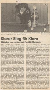 Dürener Zeitung 30.03.1983