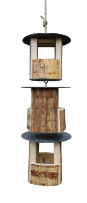 mangeoire oiseau suspension