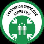 Formation évacuation dans l'Indre (châteauroux, issoudun, bourges, tours, orleans
