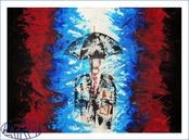 stefan ART, Es regnet