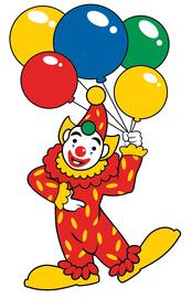 Воздушные шары из латекса производства Латекс Оксидентл (Мексика) купить в Казани в компании Волшебник