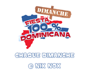 Peniche NixNox 100% Dominicana