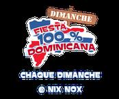 Peniche NixNox 100% Dominicana