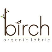 Ecologisch / biologisch katoen en jersey van Birch Fabrics