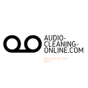 Cleanup audio online