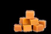 karamell und süssigkeiten