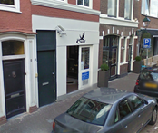 Coffeeshop Cannabiscafe Amnesia Den Haag