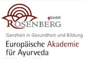 Logo Rosenberg GmbH