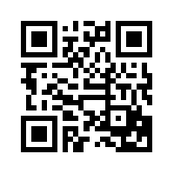 Scan QR Code to link to page.   Take photo and share