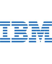 IBM Logo seit 1972