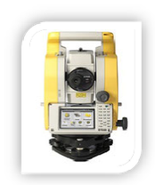 estaciones totales trimble m3