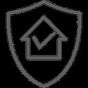 Icon Haus geschütz