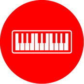 Icon Klavier- und Keyboardunterricht