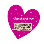 Tonka Croix Rousse chouchouté par Michel et Augustin