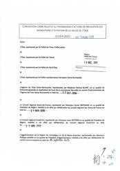 Dossier — annexes