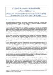 Convention (projet)