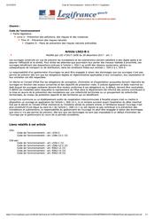 Article L562-8-1 du CE