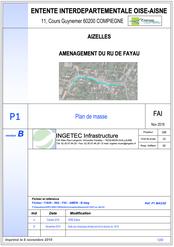 Annexe : plans