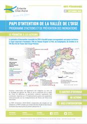 Note pédagogique de présentation du PAPI, septembre 2020