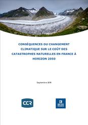 Etude CCR Météo France