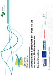Présentation Hydratec – Vic-sur-Aisne