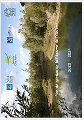 Plan de gestion de la réserve de l'Ois'eau 2020-2021