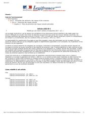 Article L562-8-1 du Code de l'environnement