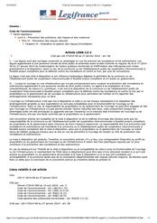 Article L566-12-1 du CE
