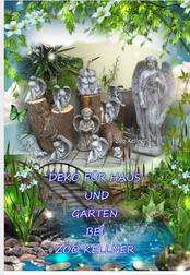 Ideale Deko für Haus und Garten