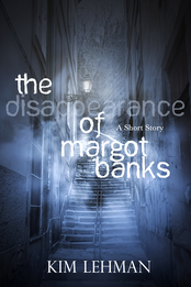 The Disappearance of Margot Banks