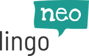 Logo von lingo neo