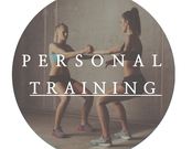 Personal Training, Athletik Training, Functional Training