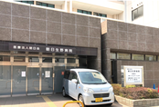 朝日生野病院