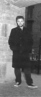 Mick Rogers 1993